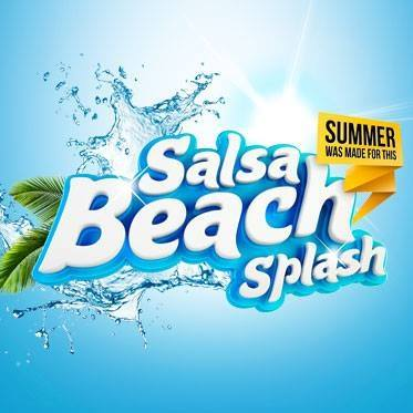 SALSA BEACH SPLASH FESTIVAL
