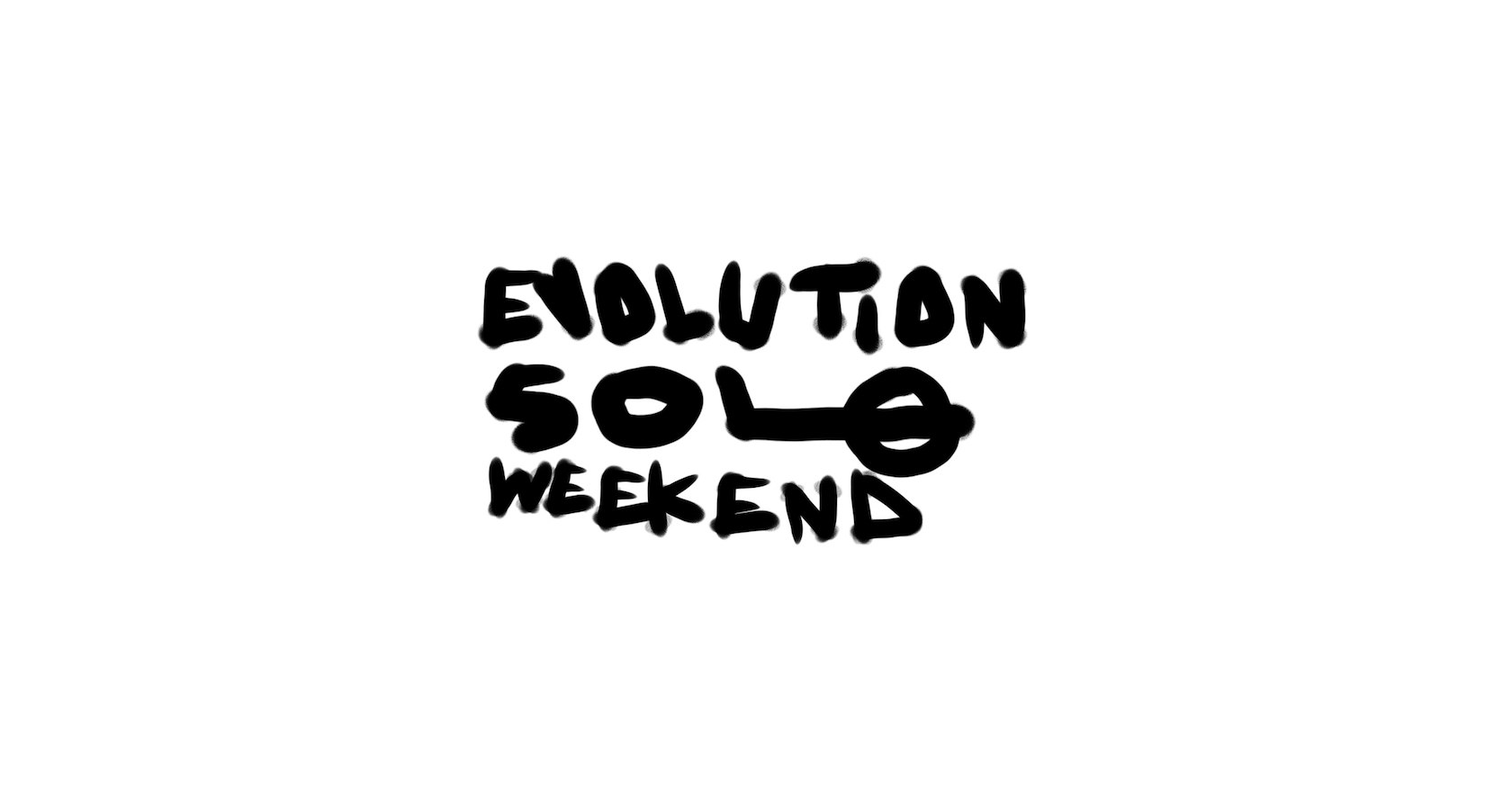 Фестиваль: EVOLUTION SOLO-WEEKEND